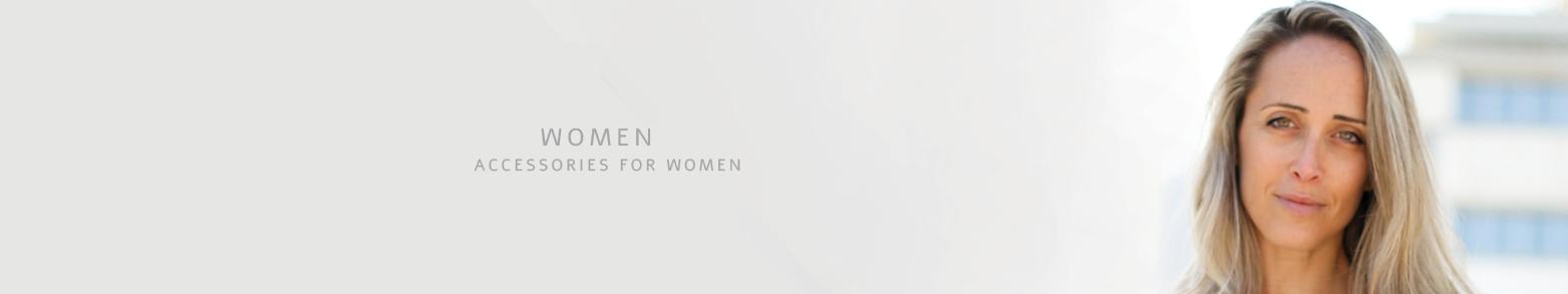 אקססוריז נשים