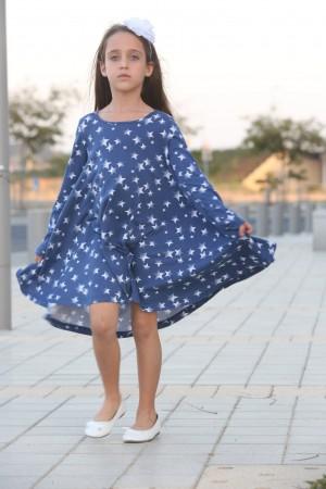 כוכבים בכחול