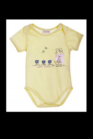 ברוזה - בגד גוף לתינוקות